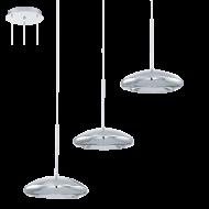 LED osvětlení do jídelny TARUGO