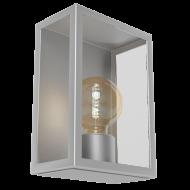 Nástěnná venkovní lucerna / lampa ALAMONTE 94827