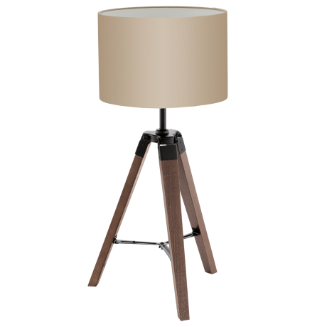 Stojací lampa trojnožka LANTADA 94325