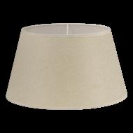 Stínidlo k lampičce krémové 1+1 VINTAGE 49962
