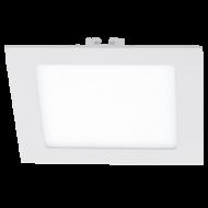 LED vestavné osvětlení bílé FUEVA 1 94062