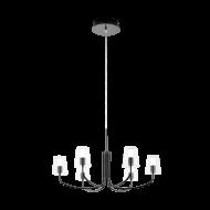 LED závěsný lustr NOVENTA 1 96513