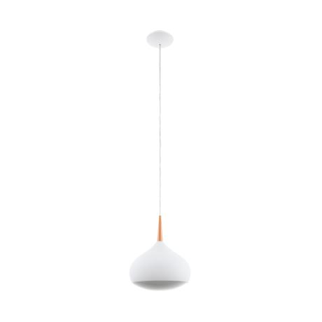 Závěsné LED svítidlo COMBA-C 97087