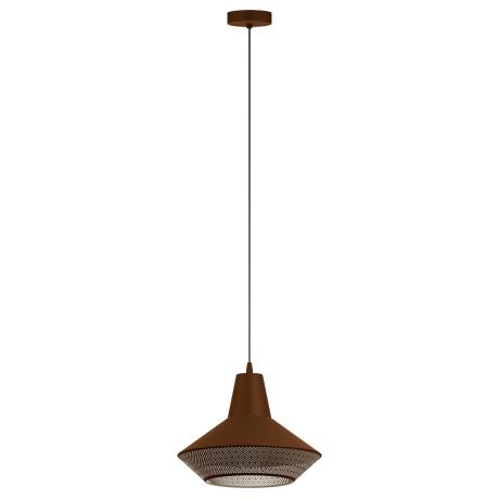 Závěsné osvětlení, šedé PIONDRO 49866
