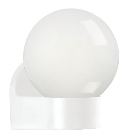 Venkovní svítidlo, bílé LORMES 96583
