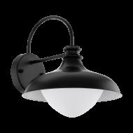 Venkovní nástěnná lampa SOSPIRO 97246