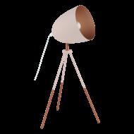 Stolní lampa CHESTER-P 49038