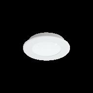 LED zápustné svítidlo s průměrem 12 cm FIOBBO 97591