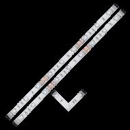 Svítící LED proužky barevné STRIPES-FLEX