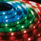 LED páska barevné spektrum LED STRIPES-MODULE