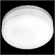 LED světlo do koupelny kruhové LED LORA