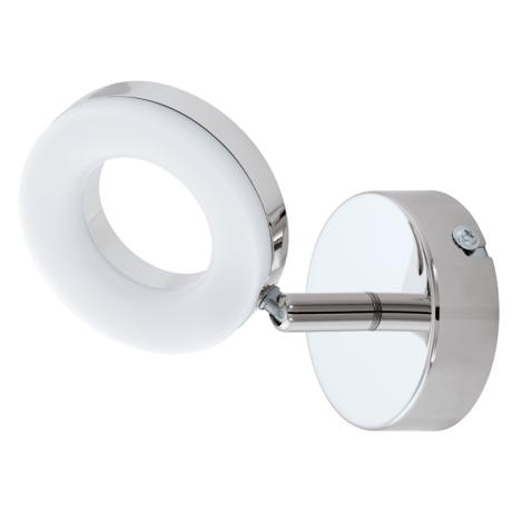 LED osvětlení zrcadla v koupelně GONARO 94756