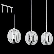 Stropní závěsné osvětlení do kuchyně COSSANO 94444