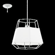 Stropní závěsné světlo industriální styl FONDARELLA 95573