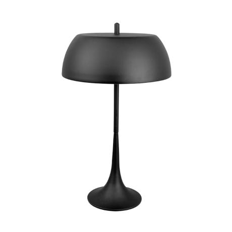 Stolní lampa černá RYAN