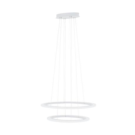 LED závěsné svítidlo PENAFORTE 39307