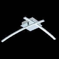 LED designové stropní svítidlo NEVADO 96304