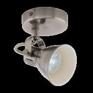 LED bodové svítidlo SERAS 96552