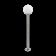Venkovní stojací LED lampa NISIA-C 97249