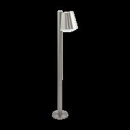 Venkovní stojací LED lampa CALDIERO-C 97485