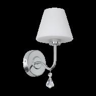 Nástěnná lampa LORETTO 97609