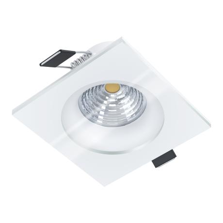 Zápustné LED svítidlo s rámečkem SALABATE 98239