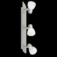 Stropní trojbodové osvětlení ENEA