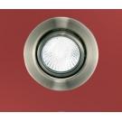 Podhledové bodové svítidlo v bronzu EINBAUSPOTGU10