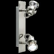 Bodové světlo stropní TUKON1