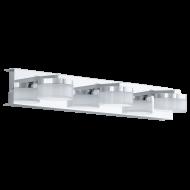 LED svítidlo do koupelny nástěnné ROMENDO 94653