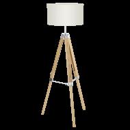 Stojací lampa trojnožka LANTADA 94324