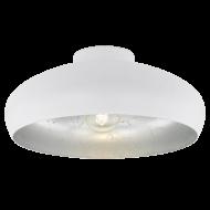 Stropní přisazené světlo bílé MOGANO 94548