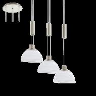 Závěsné světlo na jídelní stůl MONTEFIO 93467