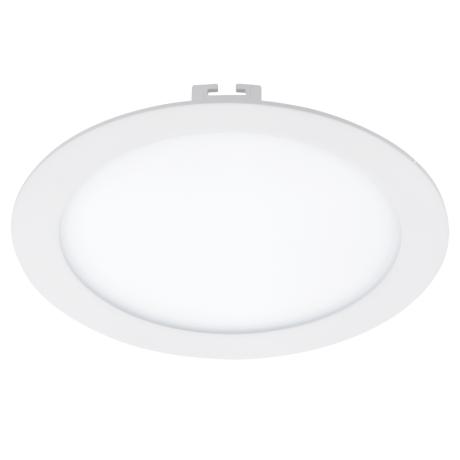 LED vestavné osvětlení bílé FUEVA 1