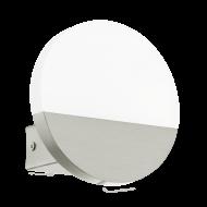 LED nástěnné světlo METRASS 1 96041