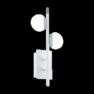 Designové nástěnné LED světlo OLINDRA 96969