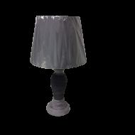 Stolní lampa s keramickým stínítkem BONILLA 1 97094
