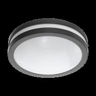 Stropní/nástěnné LED svítidlo LOCANA-C 97237