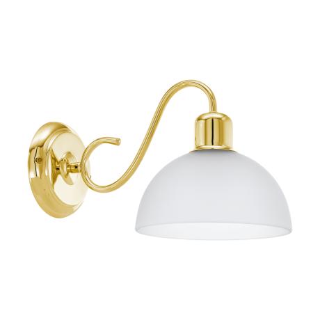 Nástěnná lampa SAVOY 1 97129