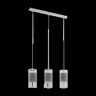 Závěsné osvětlení se třemi stínítky NORUMBEGA 97955
