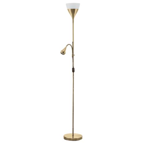 Pokojová lampa se dvěma světly SPELLO 2
