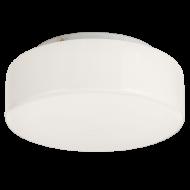 Stropní svítidlo bílé BALLA