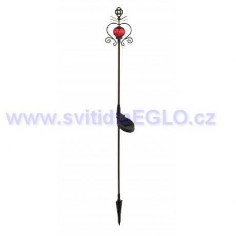 Svítidlo solární EGLO 90504