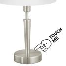Lampička stolní SOLO1