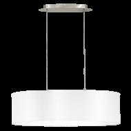 Závěsné osvětlení / lustr MASERLO 31609