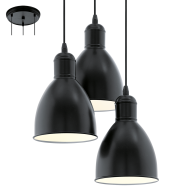 Závěsné osvětlení do kuchyně PRIDDY 49465