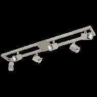 LED bodové svítidlo stropní ZERACO 93679