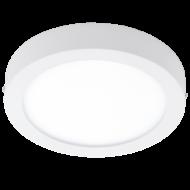 Vestavné světlo bílé LED FUEVA 1 94076