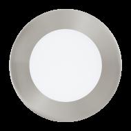 LED světelný panel vestavný FUEVA 1 94521