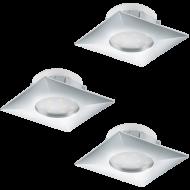 LED vestavná bodovka PINEDA 95802